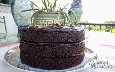 TARTA DE CHOCOLATE Mambo